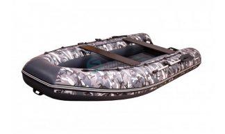 Лодки надувные из ПВХ с дном низкого давления