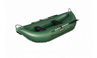 Лодки надувные из ПВХ гребные